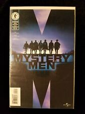 Mystery Men Comic #2 (Aug 1999, Dark Horse) 7.5 Vf-