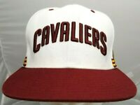 Cleveland Cavaliers NBA Mitchell & Ness adjustable cap/hat