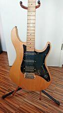 Yamaha Pacifica 112 - Stratocaster E-Gitarre Gitarre Esche & Ahorn m. Humbucker