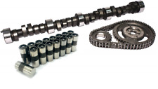 Comp Cams Hyd Camshaft Lifters & Timing Set for Chevrolet SBC 350 .501/.501 Lift