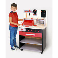 My First Craftsman Wooden Workbench & Tools - Brand New 34046