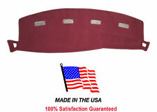 2003-2005 Dodge Ram Pick-Up 2500 Burgundy Dash Cover Mat Pad DO1-10.5