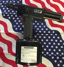 Pop PNT1000L-PC-ISZ Pneumatic Control Threaded Insert Setting Pop Rivet  Tool