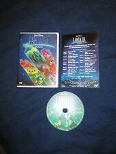 Disney's Fantasia 2000 Walt Disney Pictures  (DVD, 2000) Excellent condition