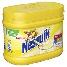 NESTLE NESQUIK Banana Milk Shake, 300 g