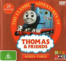 Thomas & And Friends - Season 3 DVD R4 Brand New!
