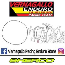 O-ring FRIZIONE SHERCO 4T cod. 0989 CLUTCH O-ring