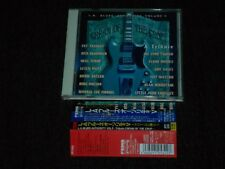 L.A. Blues Authority Volume V Tribute: Cream Of The Crop Japan CD Glenn Hughes