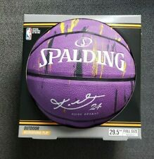 Spalding® X Kobe Bryant Marble Series Limited Edition Basketball