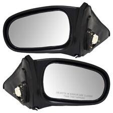New HO1321101 Passenger Side Mirror for Honda Civic 1996-2000
