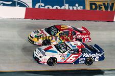 Mark Martin Nascar Winston Cup Race Car Driver 8x10 Photo #NS1300-005