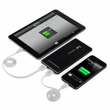 Aluminum 5600mAh Portable USB Power Bank Charger for Cell Phone