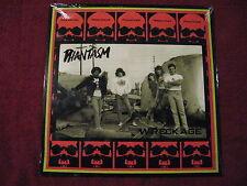 PHANTASM Wreckage LP Hirax Dark Angel Nuclear Assault thrash metal