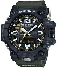 Casio G-Shock Mudmaster GWG10001A3 Wrist Watch for Men