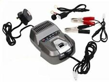 OXFORD OXIMISER 601 12V BATTERY CHARGER MOTORCYCLE OPTIMISER EL600 BC12365 UK T