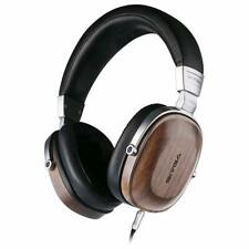 SIVGA SV006 Over Ear Headphones with Premium Wood and Hi-Fi Stereo, Closed Back