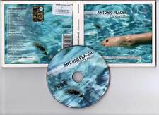 "ANTONIO PLACER ""Cancionista"" (CD Digipack) 2006"
