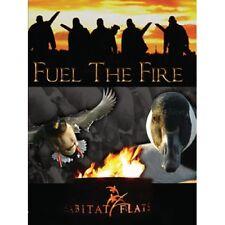 HABITAT FLATS FUEL THE FIRE GOOSE & DUCK HUNTING DVD