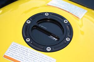 2008 2009 2010 2011 2012 Kawasaki Gas Fuel Cap Ninja 250 250R EX250 CNC Billet