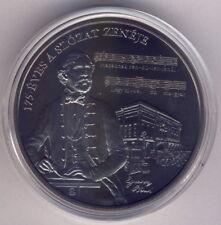 Ungarn 2000 Forint 2018 BU - Szózat