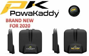 Powakaddy Plug 'N' Play Golf Trolley Battery **BRAND NEW FOR 2020**