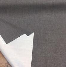 P Kaufmann Tanner Dark Gray Upholstery Fabric by the yard