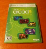 Xbox Live Arcade Microsoft Xbox 360