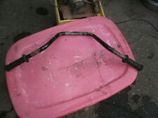 2004  Grizzly yamaha 660 handle bars and grips 02 - 06