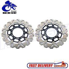 Front Brake Rotor Disc for Suzuki GSXR 600 750 2008-2015 GSXR1000 2009-2015