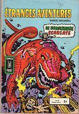 ETRANGES AVENTURES 65 AREDIT 1976
