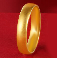Gold Fashion Cheap Jewellery Size 9 Sandy Mens Rings Womens Ring Band Ring