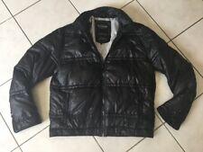 Doudoune REDSKINS Taille XL Noire Bon État