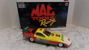 ACTION~ PONTIAC FUNNY CAR 1:24TH~GATORNATIONALS~MARCH 8, 1998 ~LIMITED EDITION