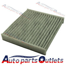 For Camry Highlander Prius Tundra Sienna CF 10285 Carbonized Cabin Air Filter