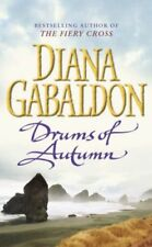 Drums Of Autumn: (Outlander 4)-Diana Gabaldon