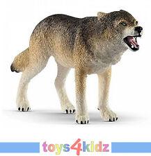 Schleich wild Life Wolf| 14821 D