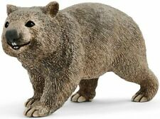 <>< Wombat 14834 sweet tough Schleich anywheres a playground