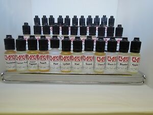 Flavor West  -   Fruits & Nuts 15 ml