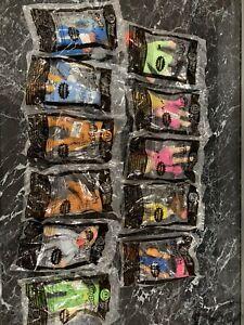 The Muppets McDonald's Happy Meal Toys 2003 Bulk Lot x 11 Jim Henson.