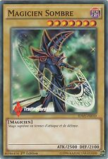 ♦Yu-Gi-Oh!♦ Magicien Sombre (Dark Magician) : SDMY-FR010 -VF/COMMUNE-