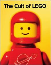Cult of Lego (Hardback or Cased Book)