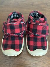 Morgan And Milo Toddler Shoes 4.5