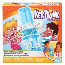 Ker Plunk Game - Don't Let the Marbles Fall New