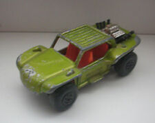 Modellauto Matchbox Superfast No.13 1971 BAJA BUGGY