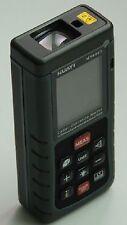 Handheld Laser Distance Meter Range Finder Spirit Level 80meters 262ft Ms6480