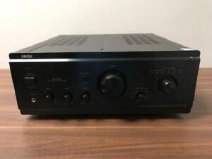 Denon PMA-2000R Stereo Integrated Amplifier
