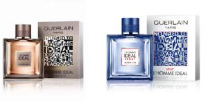 GUERLAIN IDEAL L'HOMME All Version For Men 100 ml / 3.3 oz NIB Authentic