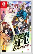 Tokyo Mirage sesión #FE Encore-Nintendo Switch