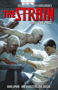 The Strain. Volume 4 The fall by David Lapham (Paperback) FREE Shipping, Save £s