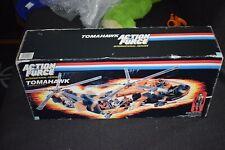 Action Force/GI Joe Tomahawk MISB and never opened, Hasbro